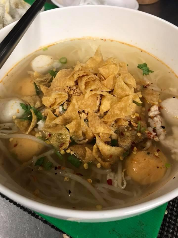 Healthy Bowl Soup