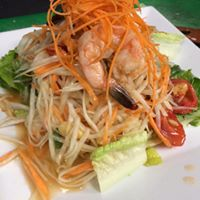 Papaya Salad *